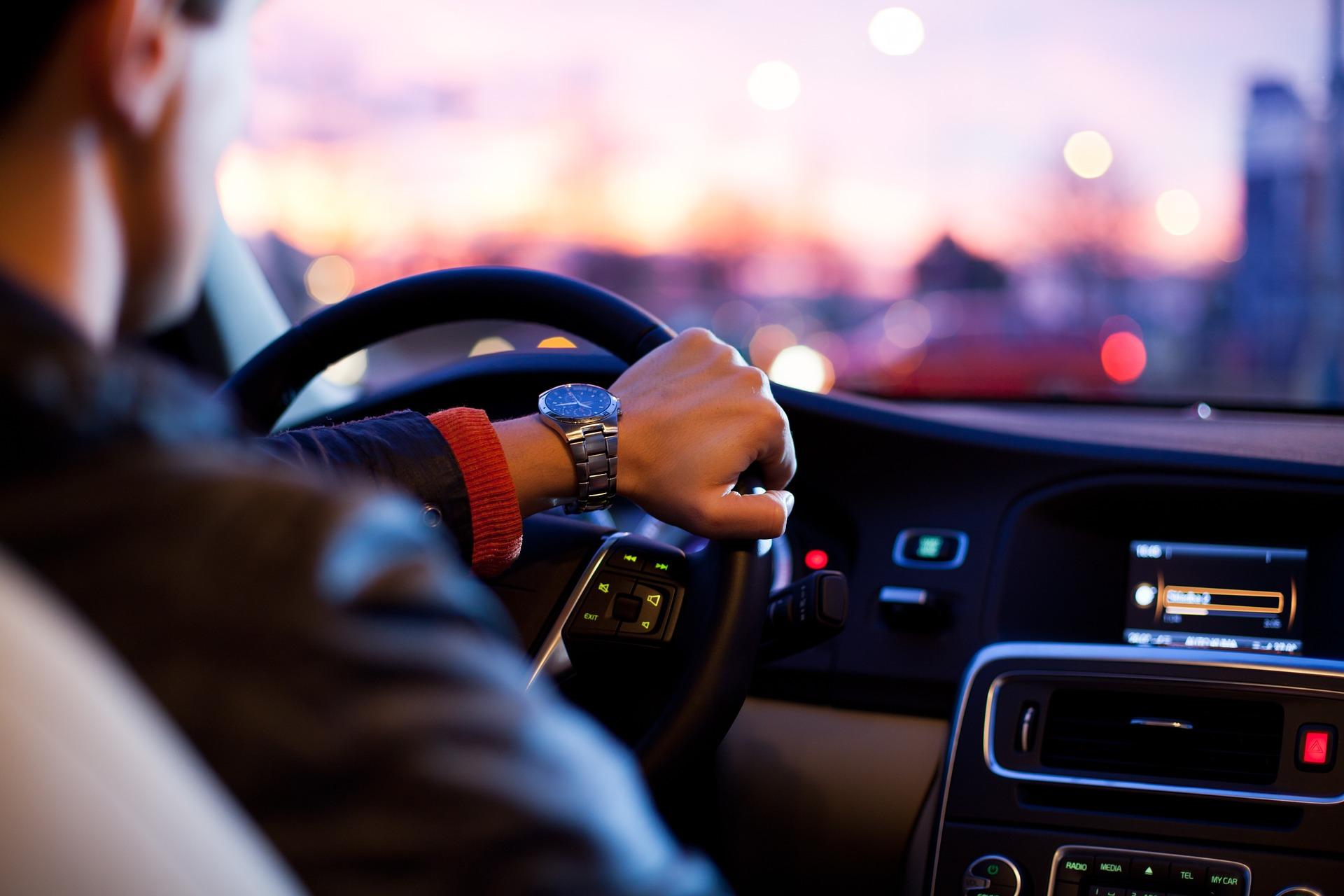 Курсы вождения в Хабаровске